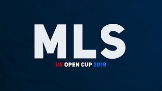 US Open Cup - MLS