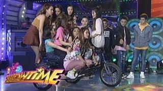 It's Showtime Cash-Ya: Overloading
