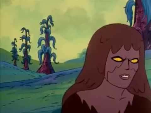 "She-Ra Princess of Power: ""Enemy with My Face"" - 1985"