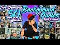 Free Download 50 Background Quotes Terbaru 2020 Cewek & Anime Wallpaper Wafa Art #Dirumahsaja