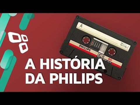 Assista: A história da Philips