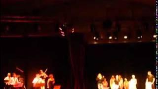 OSMOZ - rue de la paix (Cabaret) Zazie