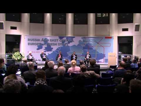 Russia and East Central Europe: A Fresh Start