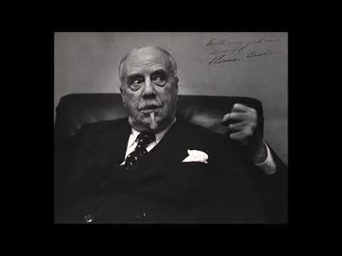 Elgar: Enigma Variations - Nimrod - Royal Philharmonic Orchestra/Sir Thomas Beecham (1954)