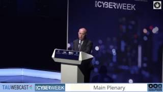 Opening Remarks: Alejandro N. Mayorkas