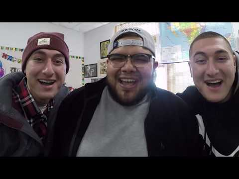 Pajaro Valley High School (Grizzly Entertainment Episode 1)