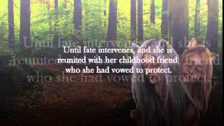 Phantom Wolf Book Trailer