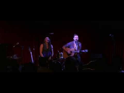 Emily Hackett & Keelan Donovan: Live at the Hotel Café (April 17, 2015)