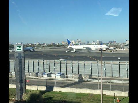 scOpe :: Newark Airport to NYC - New York City Guide