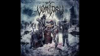 Vomitory-Torturous Ingenious and Requiem For The Fallen