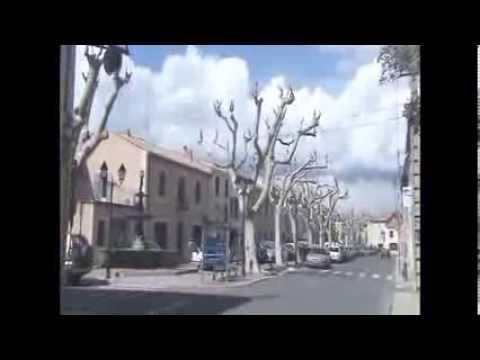 Olonzac - Herault - France