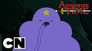 Adventure Time: Stakes - May I Come In (Clip 3)
