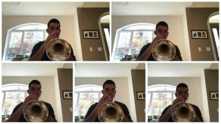 Download Zelda Theme- Trumpet Acapella MP3 song and Music Video