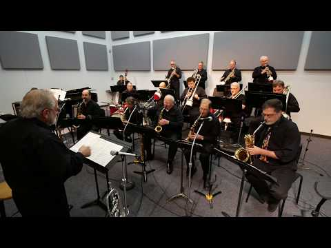 College of the Mainland Jazz Ensemble | October 30, 2018