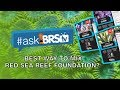 How do I mix Red Sea Reef Foundation A, B, and C equal to premixed solutions? | #AskBRStv