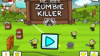 Zombie Killer-Zombies Imcreibles