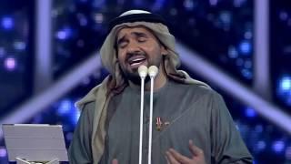 حسين الجسمي يطرح أغنية جديدة «فيديو»
