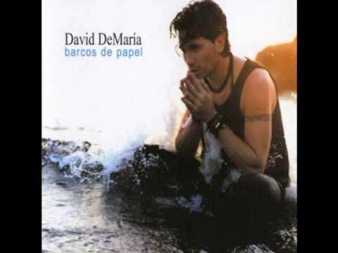Sentirás,sentiré(David Demaria)