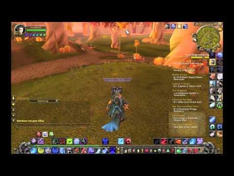World of Warcraft Achievement: World Explorer