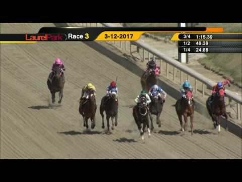LAUREL PARK 3 12 17 REPLAY SHOW