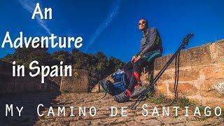 An Adventure in Spain - My Camino de Santiago thumbnail
