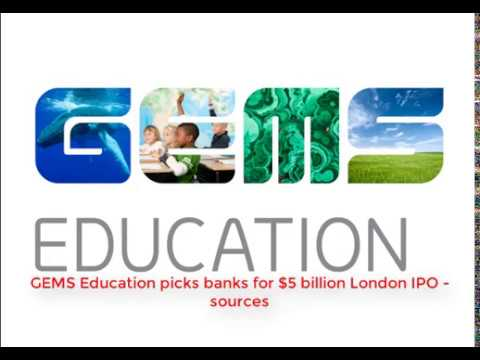 GEMS Education picks banks for $5 billion London IPO - sources