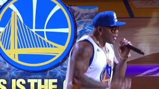 Flo Rida – 2017 NBA Finals halftime performance (Game 3)