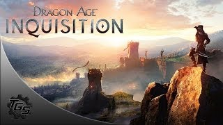 Dragon Age Inquisition - Gameplay Trailer [4K]