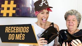 Louca por compras com Dona Emma | Adriane Galisteu