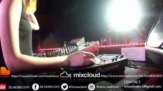 [12.16 MB] DJ MOSKI LOVE @ Amnesia, Bandung ( part 1)
