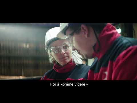 Vi er aluminium - Brand film 2018 (norsk)