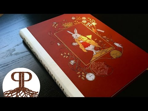 Alice In Wonderland | Limited Edition – Folio Society Reviews
