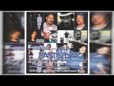 Tha Eastsidaz - Free Tray Deee Vol 2 (Full Mixtape)