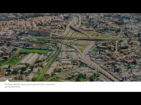 Addis Ababa – Managing complex urban change