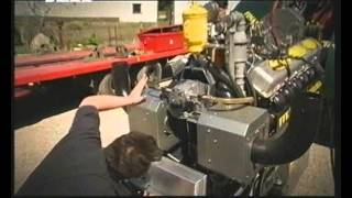 Tractor Pulling DMotor DMAX 2007