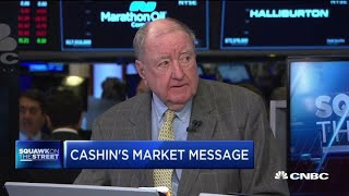 It's going to be tougher for US-China to come to a trade deal: UBS's Art Cashin