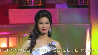 Video MISS AMAZING PHILIPPINES BEAUTY 2010 - TOP 10 (Evening Gown Competition) download MP3, 3GP, MP4, WEBM, AVI, FLV Agustus 2018