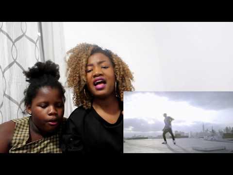 Singuila - I Love Paris (Clip officiel) /REACTION