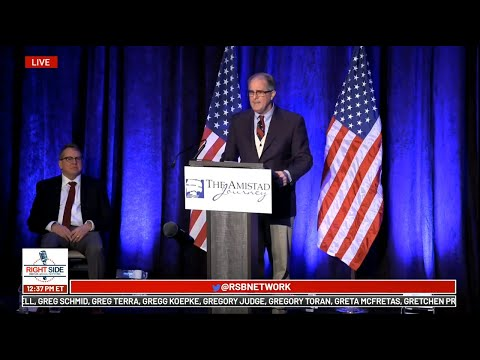 AMISTAD PROJECT News Conference on Dark Money Influence in 2020 Election