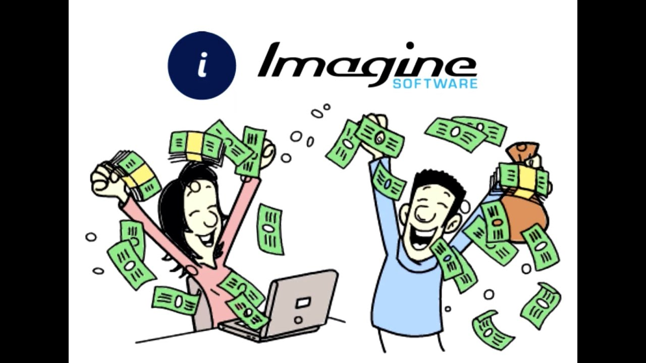 ImagineSoftware - Bank Posting and Reconciliation