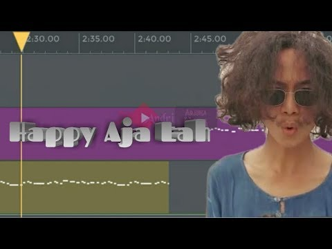 HAPPY AJA LAH - SMVLL || COVER MUSIC ANDROID BY ANDRI Y