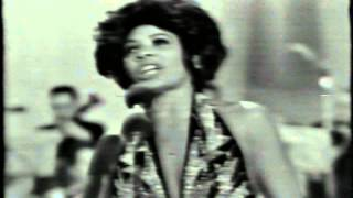 Shirley Bassey -Yesterday I Heard The Rain-