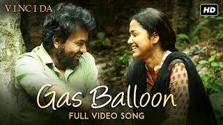 Gas Balloon (গ্যাস বেলুন) | Vinci Da | Anupam Roy | Rudranil | Sohini | Srijit Mukherji | SVF
