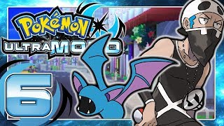 POKÉMON ULTRAMOND Part 6: XXL Hauholi-Erkundung mit Team Skull & Elima Battle
