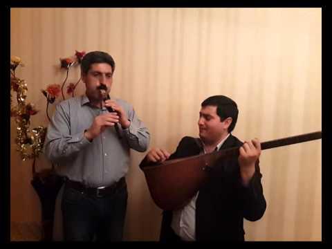 Aşıq Şöhrət,Balabançı ibadət...