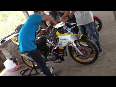 Jupiter z road race