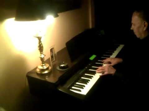 Jim Beatty - My Blue Heaven piano clip