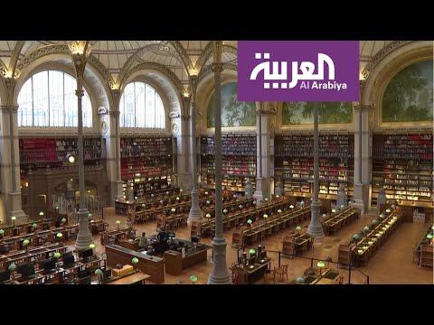 صباح العربية | عامان ونصف لإزالة الغبار في هذه المكتبة!  - نشر قبل 29 دقيقة