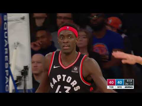 Toronto Raptors vs New York Knicks | February 9, 2019 Mp3