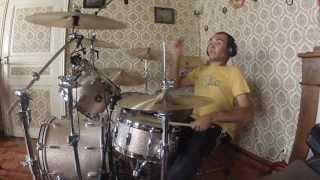 Green Day - 8th Avenue Serenade - Drum Cover
